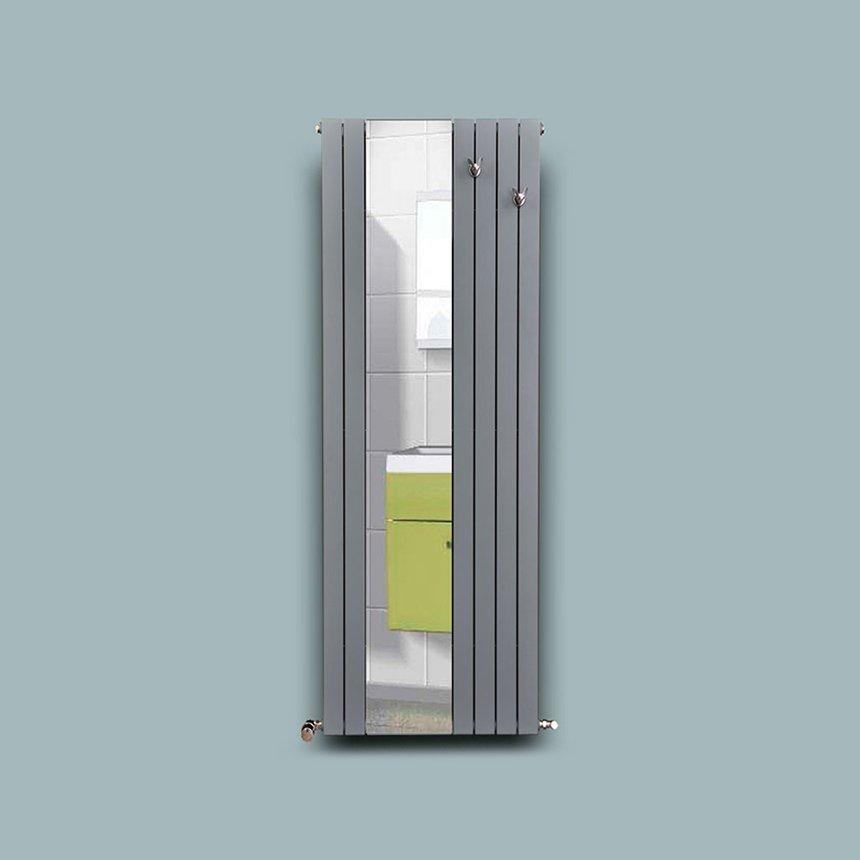Дизайн радиатор MIRROR, image 2