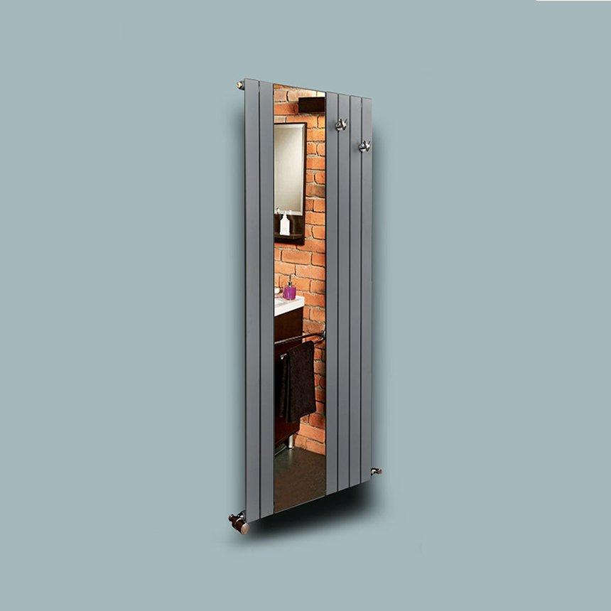 Дизайн радиатор MIRROR, image 1