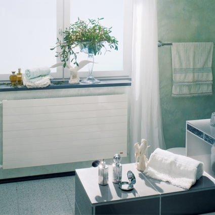 Какой полотенцесушитель лучше: водяной или электрический?