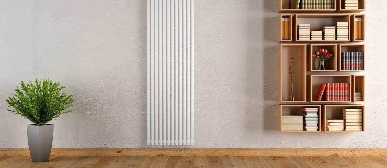 Красивые радиаторы отопления - фото 3