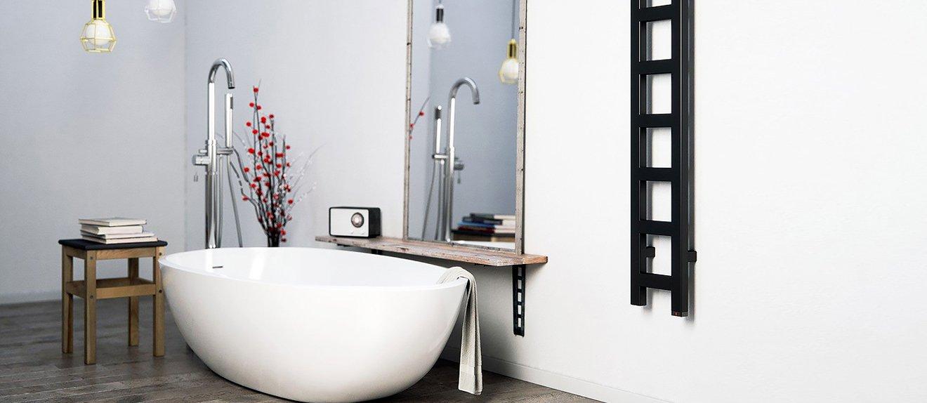 Какой полотенцесушитель лучше: водяной или электрический - фото 3