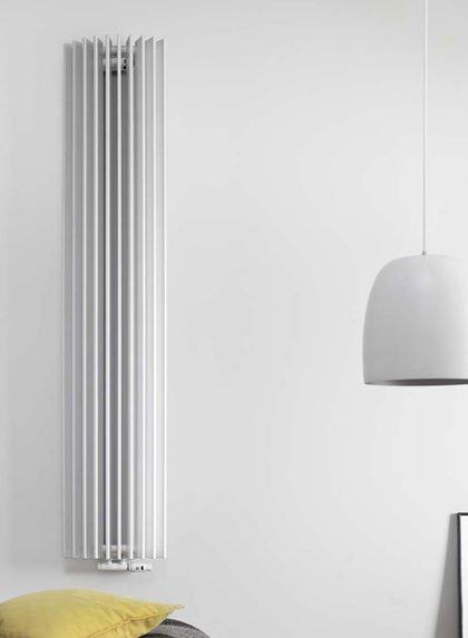 Красивые радиаторы отопления