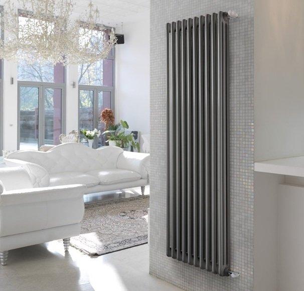 Современные радиаторы – от первых «чугунок» до технического совершенства и уникального дизайна
