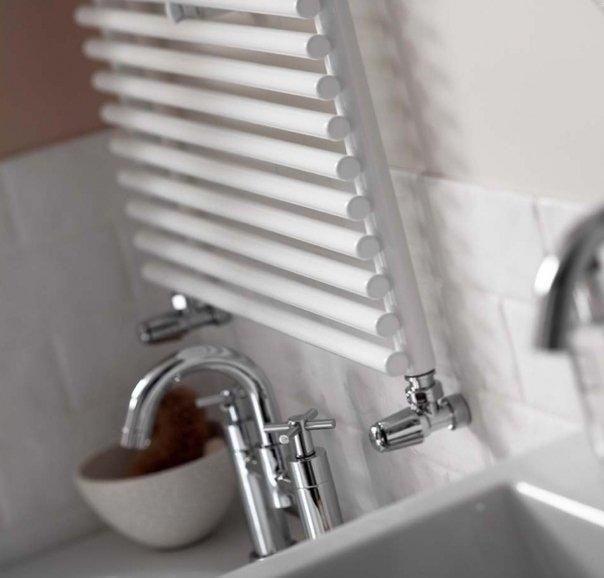Дизайнерские полотенцесушители – атрибут стильных личностей