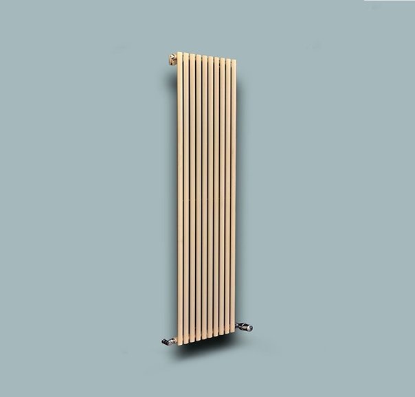 Дизайнерские радиаторы Ellipse