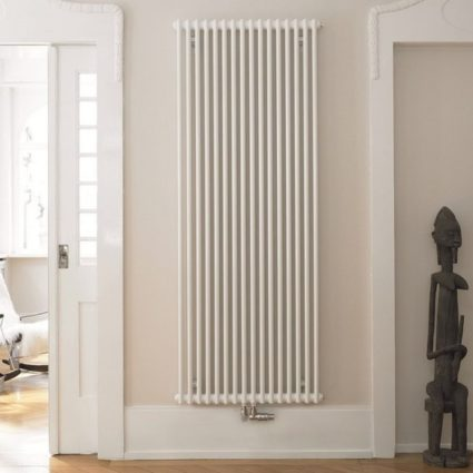 Дизайнерские радиаторы — находка для интерьера