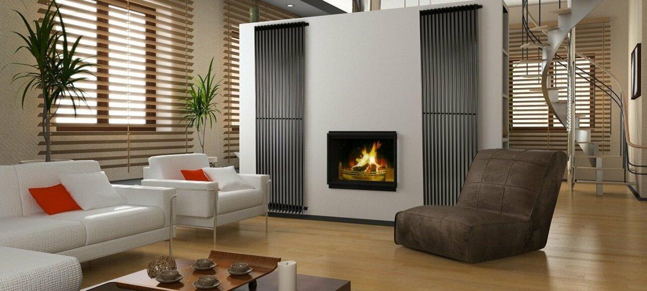 дизайнерские радиаторы бетатерм