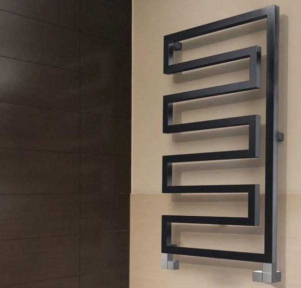 Полотенцесушитель дизайнерский – идеальный выбор для ванной комнаты
