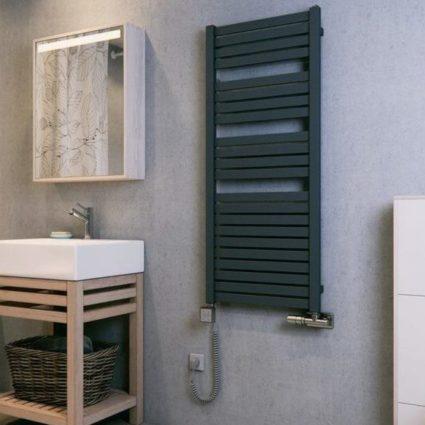 Дизайнерский полотенцесушитель: между комфортом, стилем и практичностью