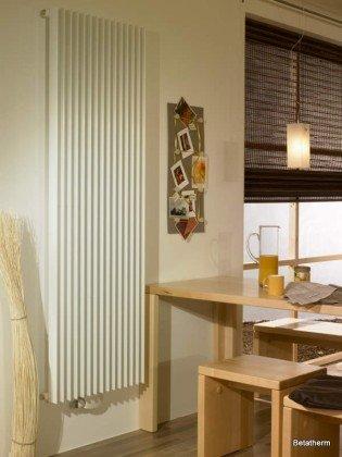 Вертикальные и классические радиаторы – что лучше?