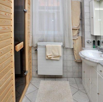 Дизайнерские полотенцесушители – стиль в мелочах