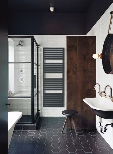 Дизайнерские полотенцесушители – воплощение практичности и стиля