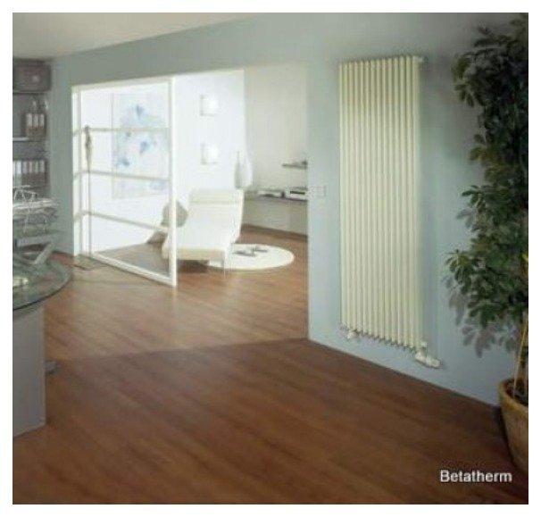 Вертикальные радиаторы – как выбрать, цена и свойства