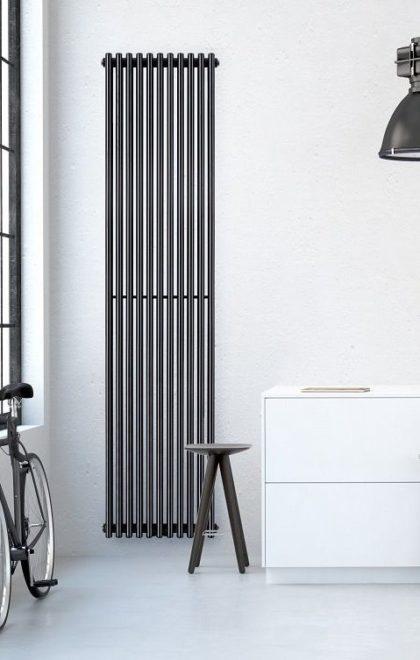 Классификация вертикальных батарей отопления от Betatherm