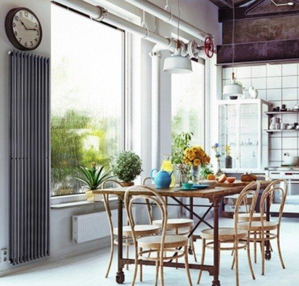 Дизайнерские радиаторы установлены в сотнях квартир и офисов. Чего ожидаете вы?