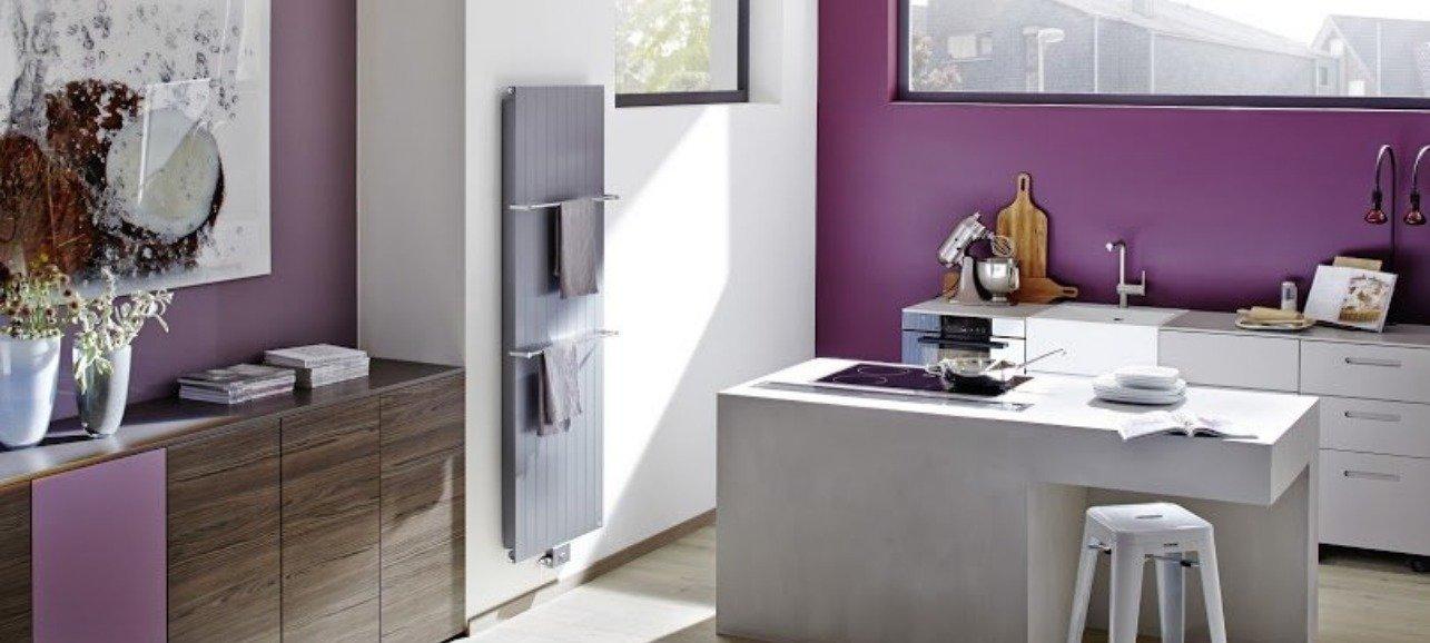 Панельные радиаторы – простота, эффективность и доступность