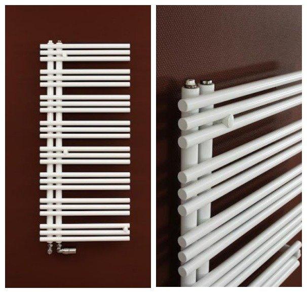 Дизайнерские полотенцесушители: нестандартные решения в дизайне