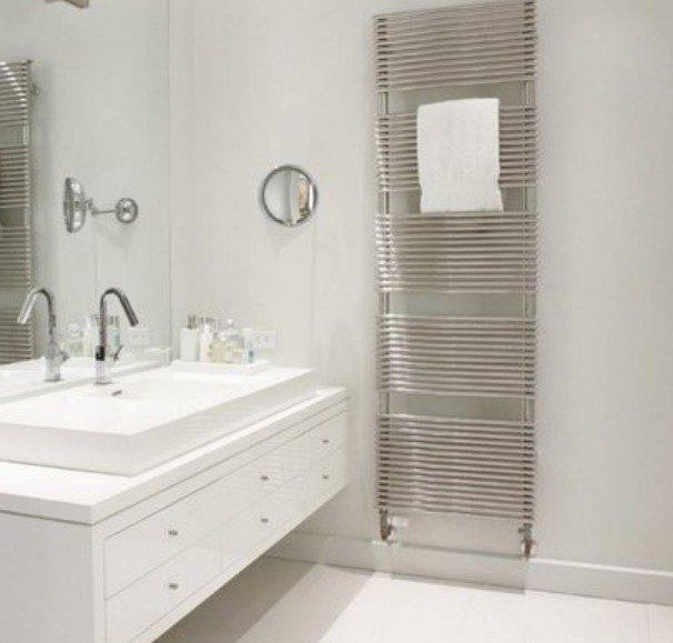 Тепло в ванной комнате — неотъемлемая часть комфортного проживания