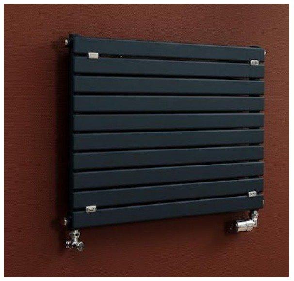 Горизонтальные радиаторы. Прочные позиции на рынке отопительных систем