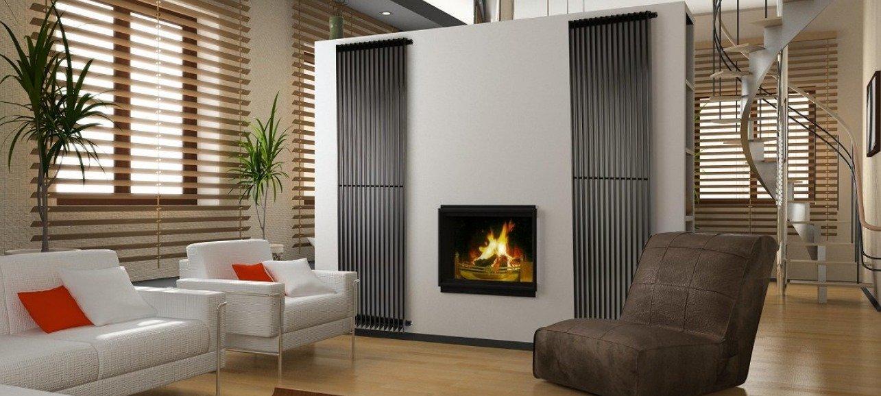 Дизайнерские радиаторы — для тех, кто ценит индивидуальность во всем