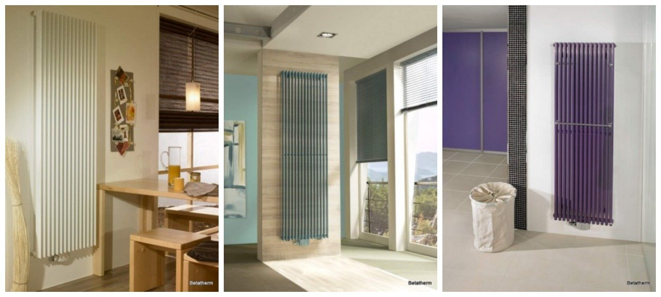 Betatherm – технологии эффективного отопления
