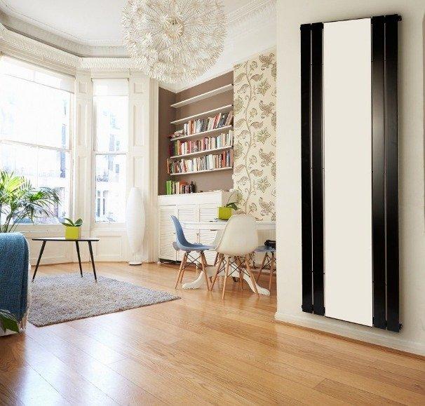 Инновации в производстве стильных радиаторов Betatherm