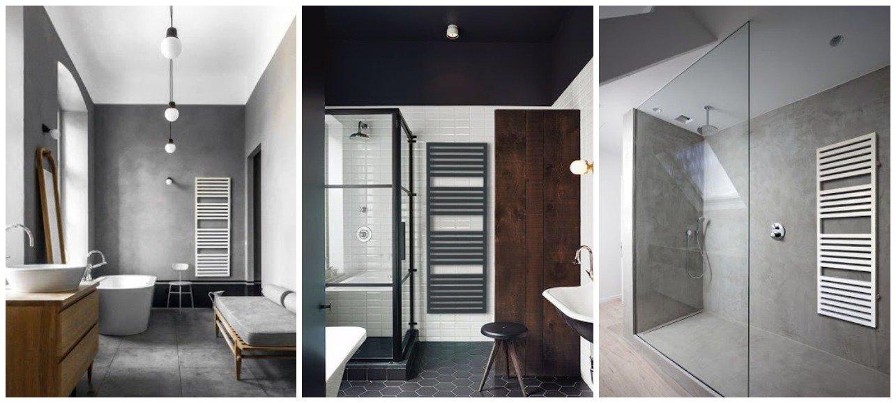 Дизайнерские полотенцесушители: креатив в вашей ванной